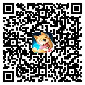 超能动物联盟论坛二维码