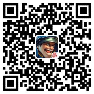 星际总动员论坛二维码