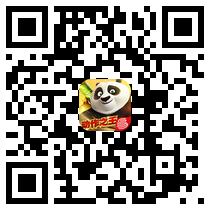 功夫熊猫官方手游下载二维码