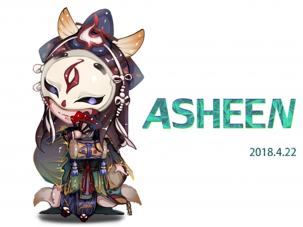 asheen