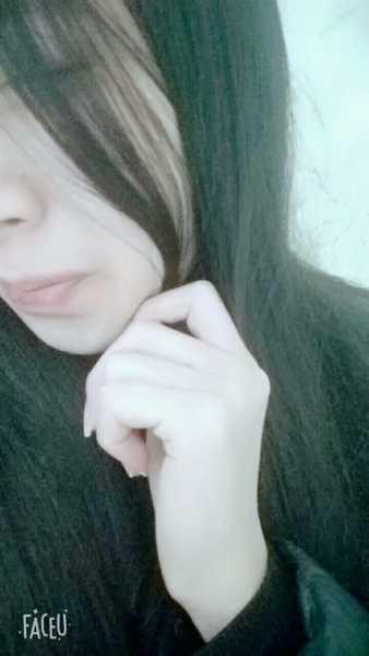 我是可爱的女孩子