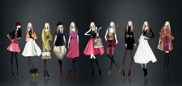 时装设计大赛