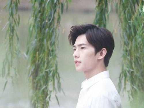 【千人千面第一期】超爱阳光帅气小哥哥 杨洋,热巴小姐姐
