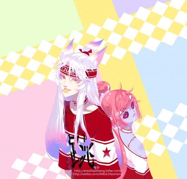 狐跳跳跳剧场4