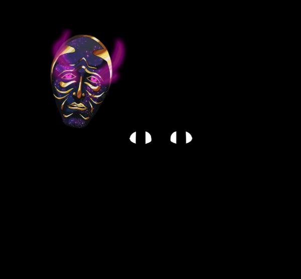 【面灵觉醒】黑鬼的凝视+2732135+西米露x