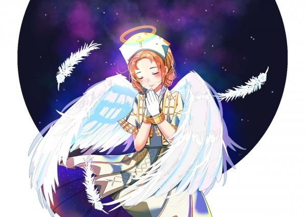 医生-天使