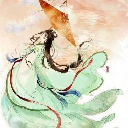 【江湖笔墨客】【连载中篇】天未白,夜未央(二)