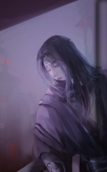 【江湖笔墨客】看,,看楼下(取名废)