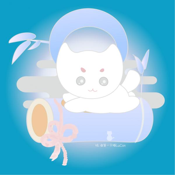 【多图】喵星人占领平安京(第二弹)