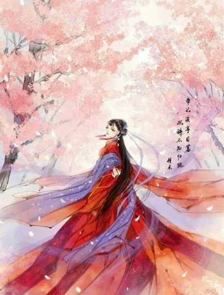 【江湖笔墨客】【连载中篇】天未白,夜未央(四)