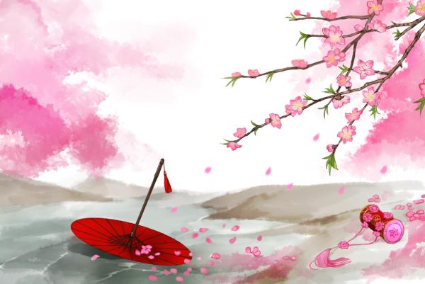 【江湖笔墨客】《棠梨煎雪》古琴和琵琶(附歌谱)