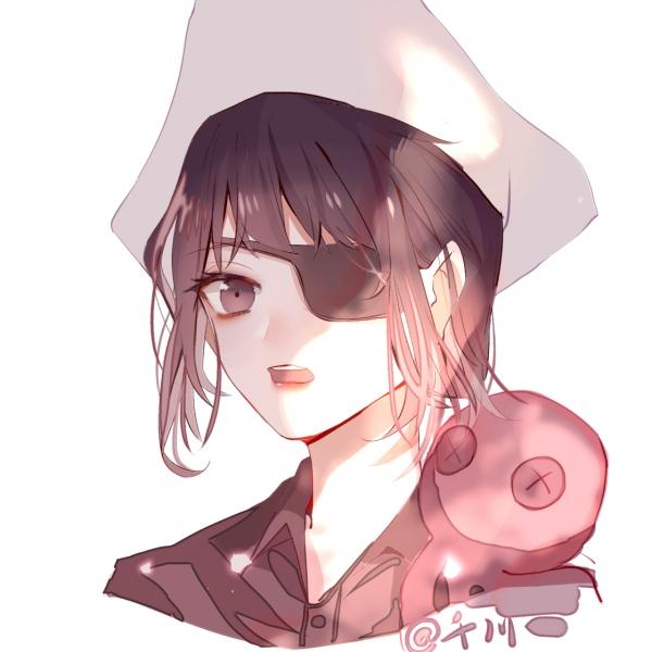 园丁医生·缘定一生(情头)