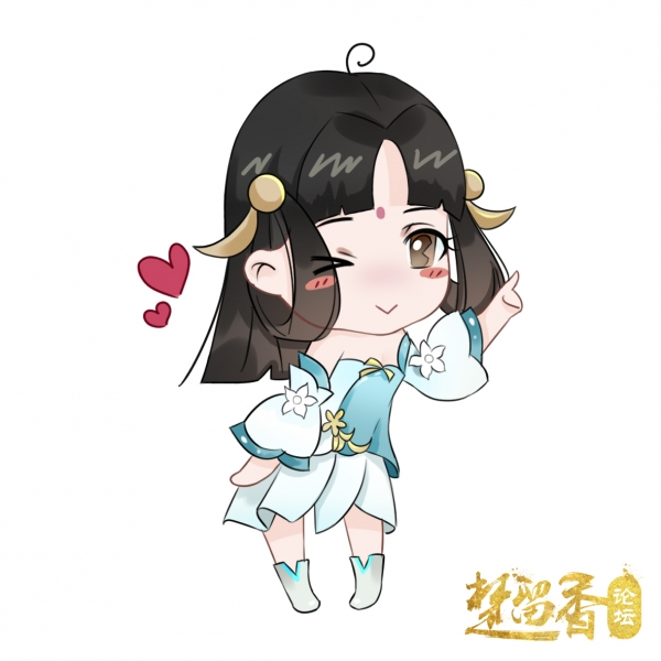 【江湖笔墨客】云梦萝莉~