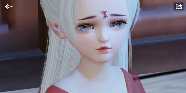 【云梦萝莉脸·贰】楚楚可怜·小可怜儿云萝——不是你想要的云萝你打我!