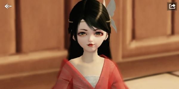【云梦萝莉脸·壹】暗黑系——凶狠萝莉你值得拥有!