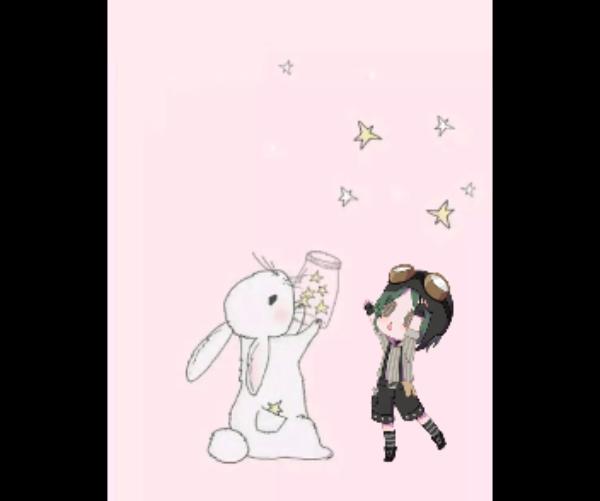 主题:特蕾西也想要星星昵称:柊落奕