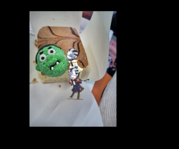 主题:想吃蛋糕的小白昵称:阿凉rr