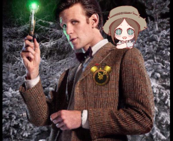 主题:Doctor Who昵称:theDoct