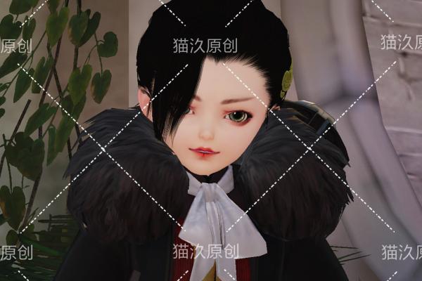 【捏脸名侠】正太·妖童·恶鬼