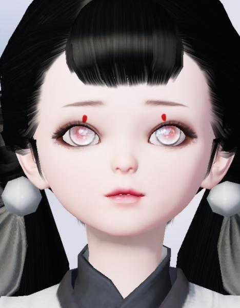 千面――妖童媛女
