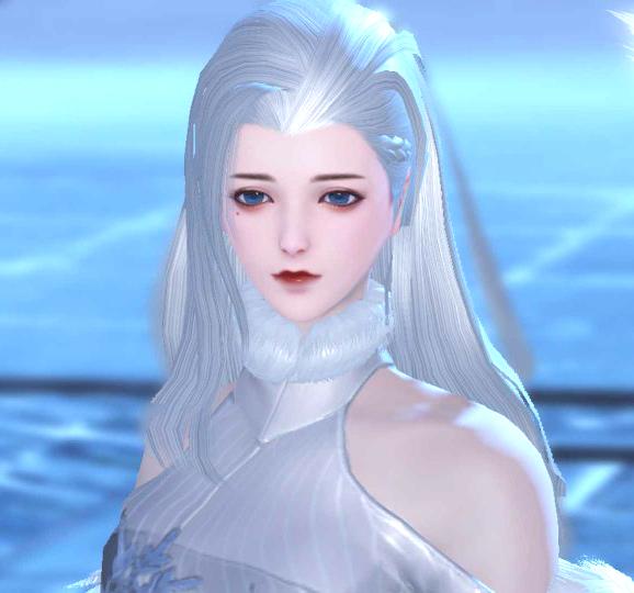 【成女捏脸·贰】我就说这是仙女本仙了,你看是不是小仙女!