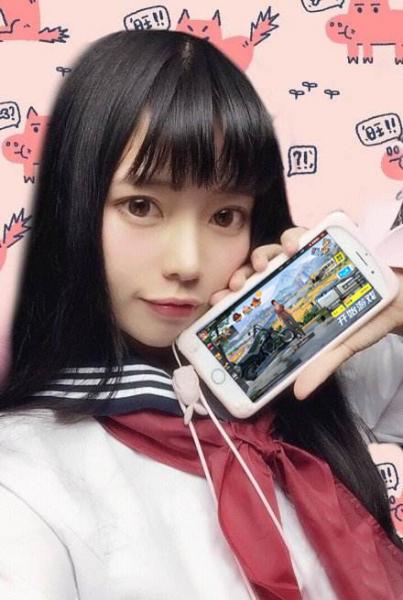 【终结女神zs】淡淡胭脂燕儿