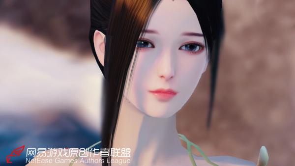 【捏脸名侠】成女◎杨柳深处是苏家