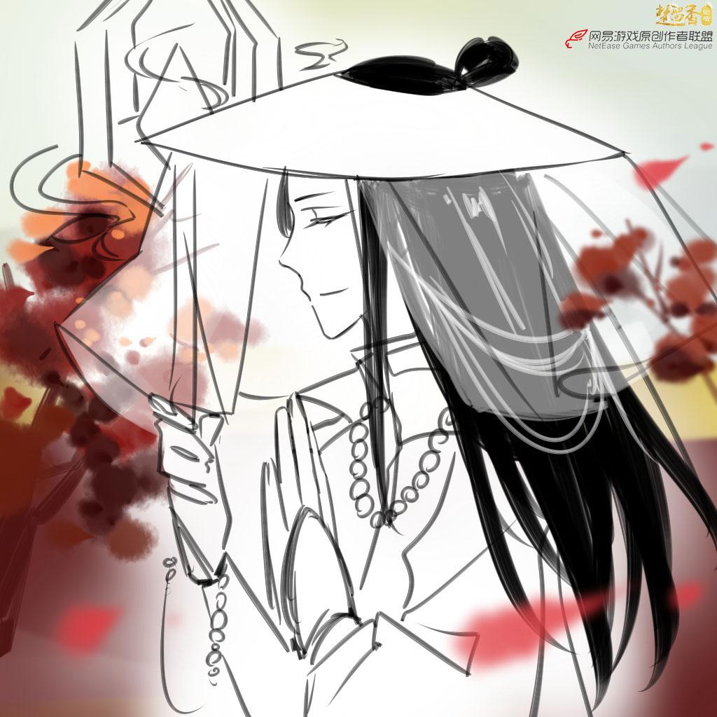 【漫画学院】不可能事件(暂时)之尼姑与道姑?(尼姑道姑篇)(2)