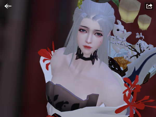 【康康我】暗姐捏脸