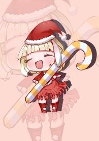 圣诞节山兔版