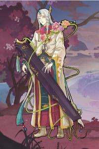 妖琴师-春之乐章