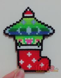 【大触团】圣诞礼物三~