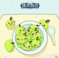今年元宵节的爆款:小小哒馅汤圆