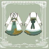 小裙子 lolita 周边服饰