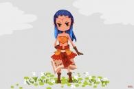 【大触团】可爱又帅气的蛮族女士