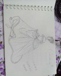 我是设计师+2655637+梦里花落+每个女孩心中都有一个灰姑娘的梦
