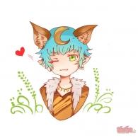 【大触团】狐耳正太元素法师