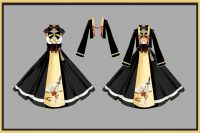 妖刀姬小裙子