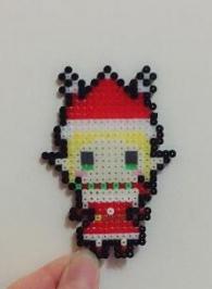 【大触团】圣诞精灵~