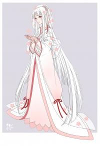【樱花妖】樱之花嫁