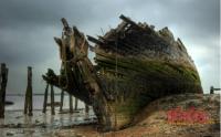 【大触团】同人短篇《老人老船》