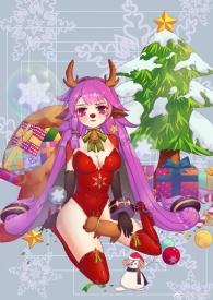 圣诞贺图 【弥璐】组合