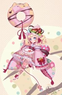 甜食派对[萤草]萝莉至上