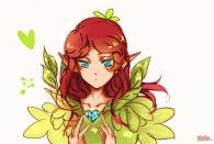 【大触团】红发精灵姐姐