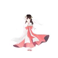 神社巫女神乐