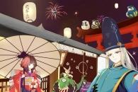 周年庆盛世花火