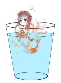 鲤鱼精的鱼塘小茶包
