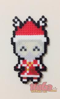 【大触团】圣诞老公公~哈哈