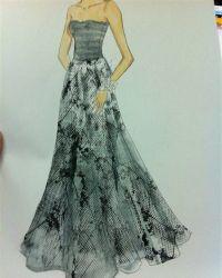 我是设计师+41296+大裙子