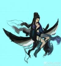 妖刀姬 双刃钢翼